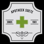 Apotheek Soete logo