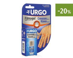 Apotheek Soete promotie - Urgo-kloven