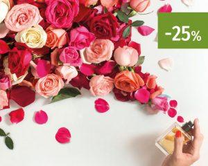 Apotheek Soete promotie - Valentijnsactie