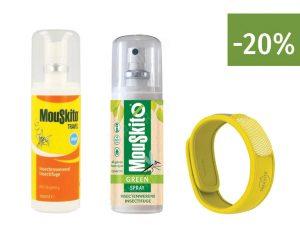 Apotheek Soete Promotie - Bescherm je tegen de muggen