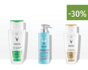 Apotheek Soete Promotie - Vichy Dercos shampoo
